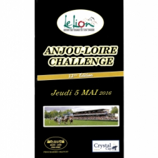 The Anjou Loire Challenge