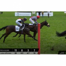 Good come back to Auteuil with…